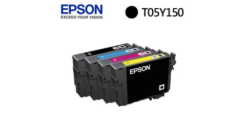 EPSON T05Y150 黑色墨水匣 (WF-3821)
