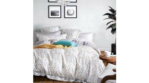 LAMINA 昕薇 100%天絲枕套床包組 加大