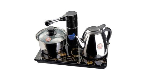 台熱牌 自動補水觸控電茶壺泡茶組 T-6369