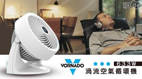 電扇/電風扇/循環扇/VONADO/渦流空氣循環機633W/循環機/633W