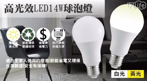 高光效/LED/13W/球泡燈