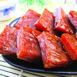 味味屋肉干專賣店-35年爆漿肉干系列