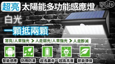 太陽能LED壁掛感應燈/LED/感應燈/燈/夜燈/壁掛感應燈