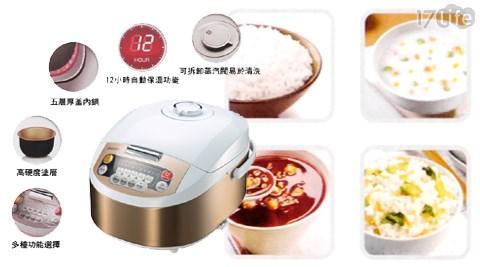 電鍋/電子鍋/煮飯/煲湯/蛋糕/飛利浦