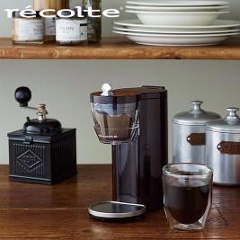 recolte日本麗克特-單杯咖啡機
