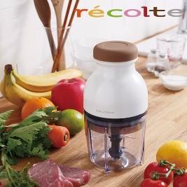 日本麗克特-時尚小型冰沙食物調理機