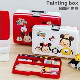 日本IRIS迪士尼手提收納箱