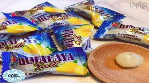 糖果/零食/零嘴/甜食/BF薄荷岩鹽檸檬糖/海鹽/沖繩/進口/馬來西亞/素食