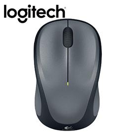 Logitech 羅技-M235 無線滑鼠