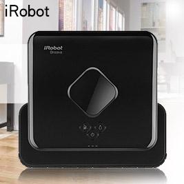 【年終下殺】iRobot 380t兩用擦地機