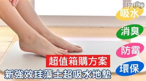外銷/日本/珪藻土/超吸水/地墊/防滑/吸水