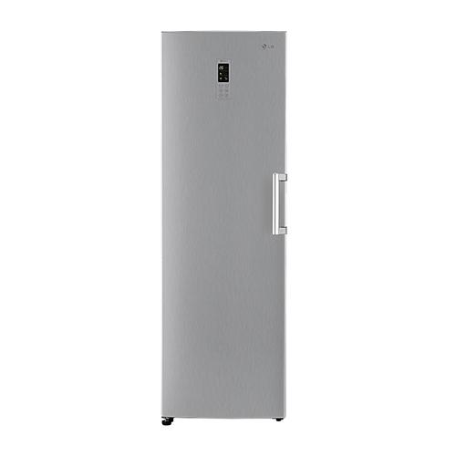 【LG 樂金】313公升 直驅變頻單門冷凍冰箱 GR-FL40SV 1入/組