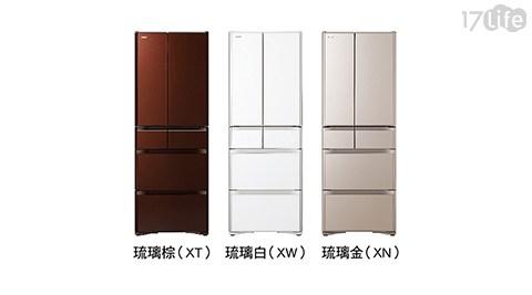 電冰箱/冰箱/日本原裝/一級節能