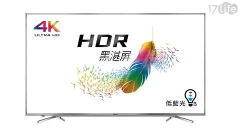 BENQ/電視/TV/液晶電視/4K/65吋