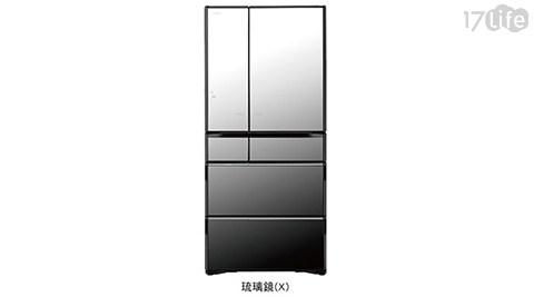 日立/冰箱