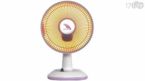 【聯統】鹵素燈電暖器 LT-608