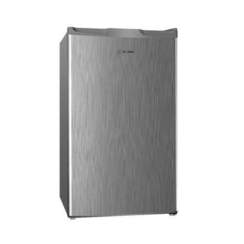 【TATUNG大同】100公升單門小冰箱 TR-100HNW-S 1入/組