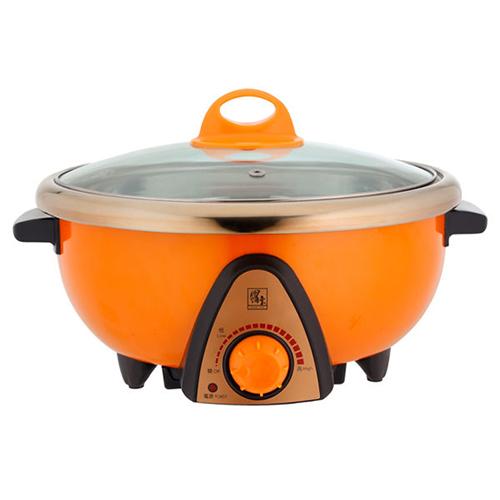 【鍋寶】5L分離式不鏽鋼料理鍋 SEC-520-D 1入/組