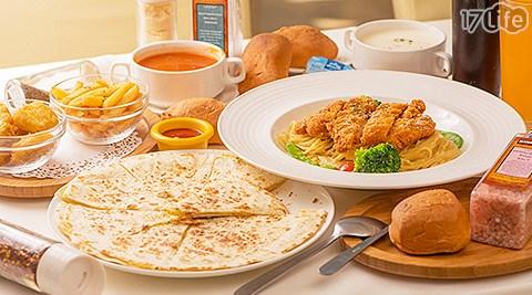 傑米/義大利麵/燉飯/JMI傑米義式坊/墨西哥薄餅/青醬牛肉/奶油薄岩鯖魚