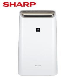 SHARP夏普12L HEPA清淨除濕機