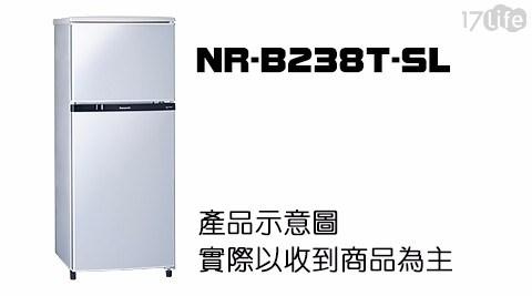 國際牌/電冰箱/一級節能