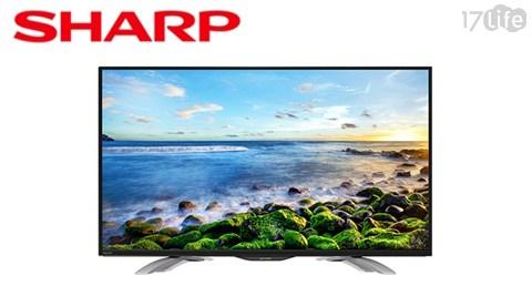 45吋電視/夏普電視/45吋液晶電視/連網液晶電視/夏普連網電視/連網電視