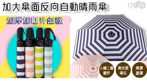 雨具/加大傘面/防風/抗雨/晴雨傘