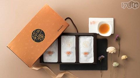 【寶島手路菜】純煉滴雞精15入精裝禮盒