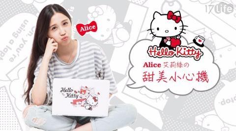 LOGAH/三麗鷗/Hello Kitty/Kitty/筆記型電腦/電腦/筆電/Grace11/四核心/Win10/11.6吋/11吋