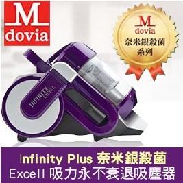 【美國 Mdovia】Infinity Plus 奈米銀殺菌 Exce