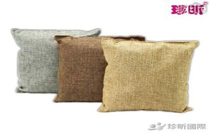 吸濕除臭大空間麻布竹炭包(1包500g)