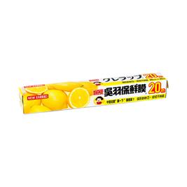 【楓康】吳羽保鮮膜30cmX20m