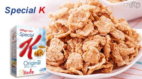 家樂氏/Special K/麥片/穀片/早餐