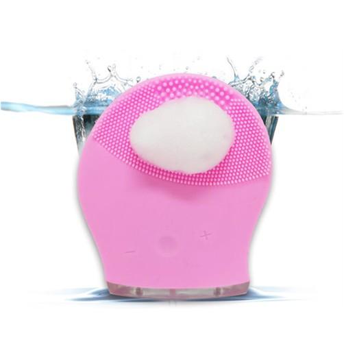 【買一送一】超潔顏電動洗顏按摩儀   共 2入/組