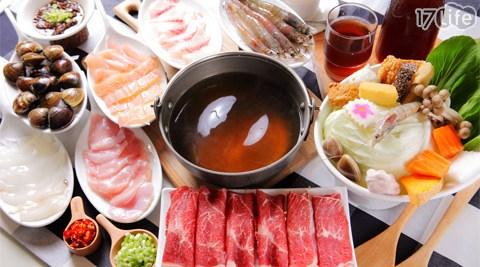 星月/火鍋/肉/氣氛/假日