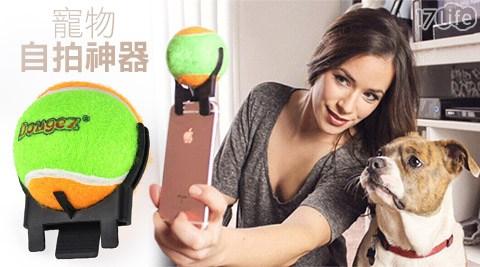 寵物專用/拍照輔助器/寵物自拍神器