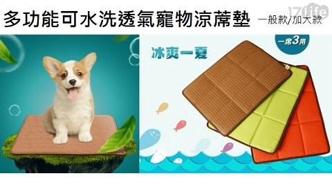 BLOBLO/多功能/寵物/涼蓆/寵物涼蓆/夏天/消暑