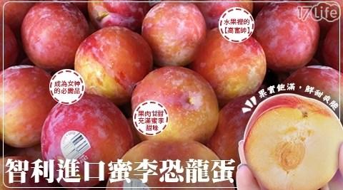 水果/沙拉/輕食/季節/限定/產季/智利/進口/果之蔬/蜜李/恐龍蛋/李子