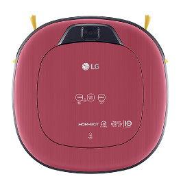 LG樂金WIFI遠控小精靈 變頻清潔機器人