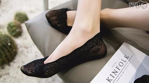 襪子/隱形襪/蕾絲襪/女襪
