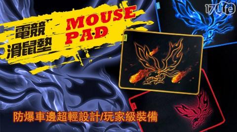 滑鼠/滑鼠墊/鼠墊/電競