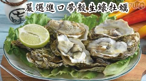 韓國進口/海鮮/生蠔/牡蠣/中秋烤肉/烤肉/BBQ