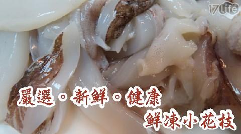 基隆本港鮮甜現撈小花枝/基隆本港/現撈小花枝/現撈花枝/花枝/現撈/海鮮