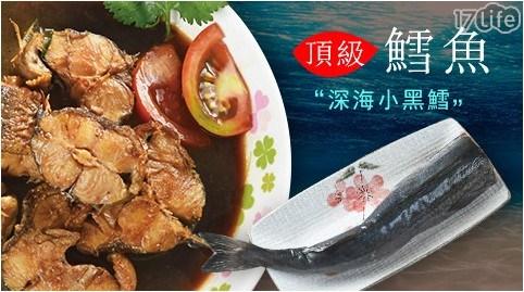 鱈魚/深海小黑鱈/海鮮/魚