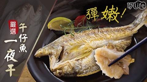 午仔魚一夜干/午仔魚/一夜干/海鮮