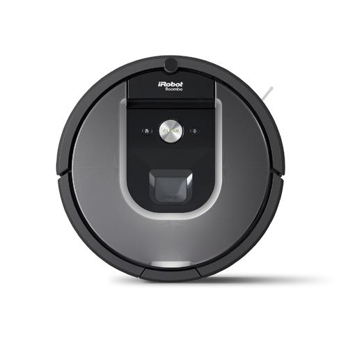 【美國 iRobot】Roomba 960 wifi掃地機器人 (登入再送原廠好禮) 1入/組
