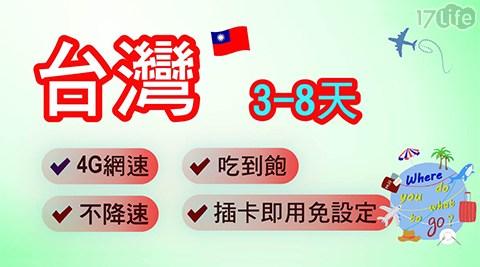 網卡/行動網卡/3G網卡/4G網卡/出國/漫遊/上網卡/台灣/吃到飽