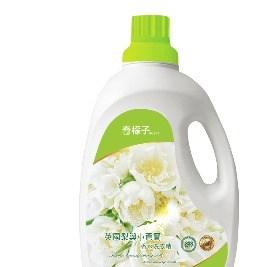 【奇檬子】香水洗衣精(英國梨與小蒼蘭)