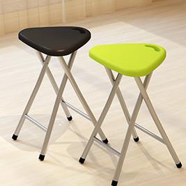 超輕巧戶外休閒折疊椅凳