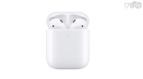 Apple/蘋果/第2代/AirPods 藍芽耳機/AirPods/藍芽耳機/耳機/A2031/A2032/A1938/MV7N2TA/A/MRXJ2TA